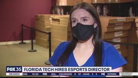 Florida Tech launches new esports program