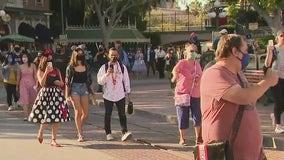 The Magic Returns: Disneyland, Disney's California Adventure Park reopen to guests