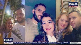 FOX 35 EXCLUSIVE: Woman fights for fiancé to return home after being stuck in Cuba