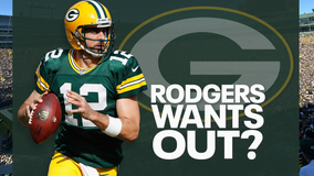Aaron Rodgers, Green Bay Packers, tension between the 2 sides: report