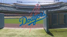 Dodgers introduce 'fully vaccinated fan section' for Saturday's game vs. Padres