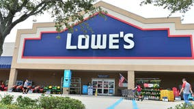 Lowe's giving away free family garden project kits during month of April