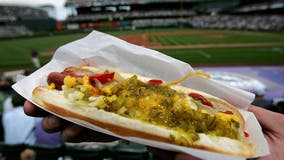 Company says it will pay you $500 to rate hot dogs at baseball stadiums