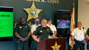 Osceola sheriff calls for more deputies to help combat aggressive driving, street racing