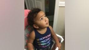 Florida Missing Child Alert canceled for 1-year-old girl
