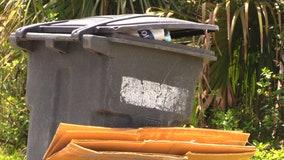 Flagler County says staffing shortage is affecting trash pick up