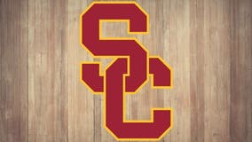 USC basketball hit with 2 years' probation, fine by NCAA