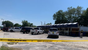 Sheriff: Deputy-involved shooting in Sanford believed to be tied to fatal Volusia County stabbing