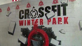 Crossfit Winter Park donates workouts to human trafficking victims