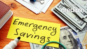 How do I build an emergency fund?