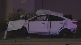 Police: 2 sisters killed in hit-and-run crash; search for suspect underway