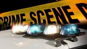Deputies: Man found with gunshot wound after crash died at hospital