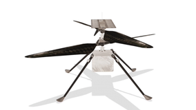 Mars helicopter impresses researchers, begins bold new mission