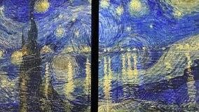 'Immersive Van Gogh' exhibit coming to Orlando