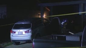 911 call released after 62-year-old DeLand woman shot in stomach while driving home