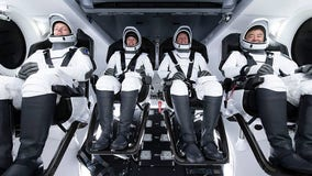 Reported space debris threat to Crew Dragon capsule shines light on space pollution