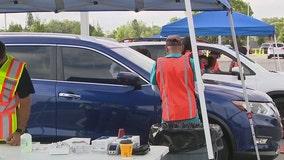 Orange County begins mobile COVID-19 vaccine program on Monday
