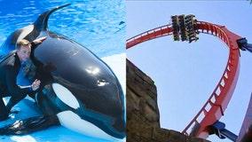 SeaWorld Orlando, Busch Gardens offer free admission to veterans