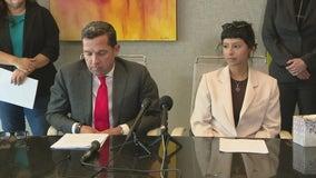 Massage therapist speaks publicly about lawsuit against Deshaun Watson