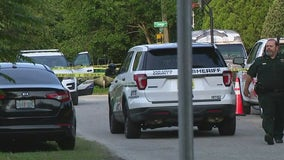 Sheriff: Group opened fire on man inside parked car in DeLand neighborhood