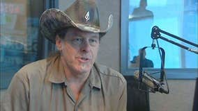 """""""I thought I was dying""""; Ted Nugent tests positive for COVID-19 after questioning pandemic rules"""