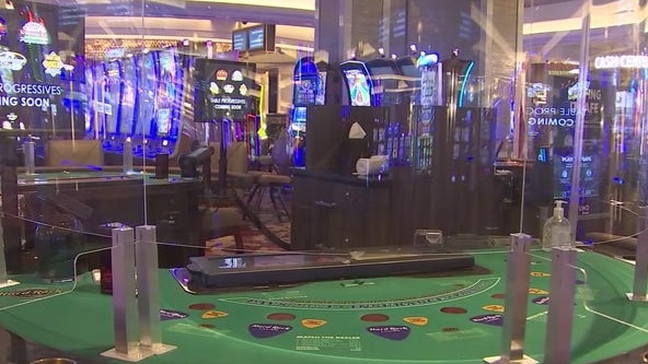 Push to get sports betting on 2022 ballot would challenge Seminole Tribe
