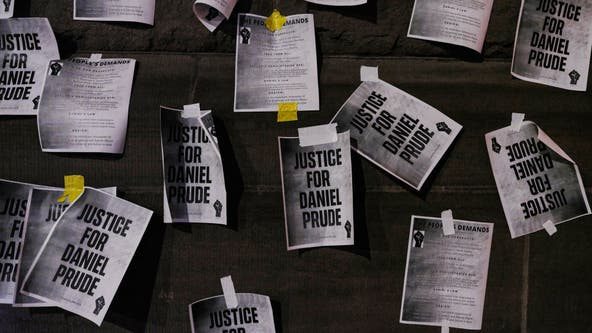 Daniel Prude case: Grand jury voted 15-5 to clear 3 police officers in death