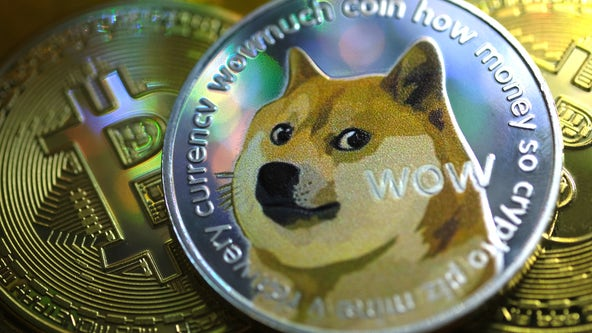 What is Dogecoin? A joke that became a popular cryptocurrency