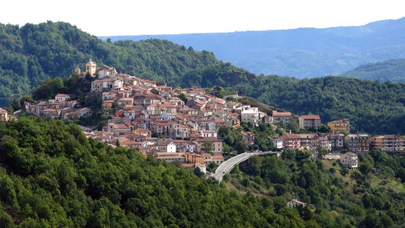 Italian town selling homes — some fully furnished — for $12,000 with negotiable sale price