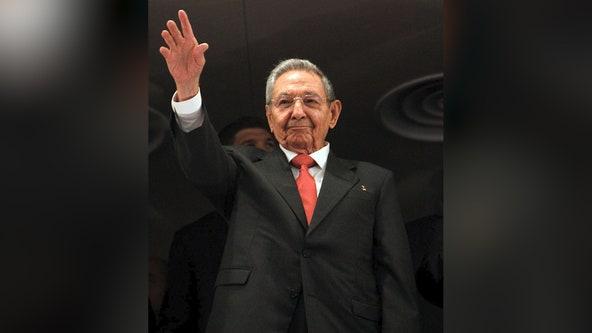 Raul Castro confirms resignation as head of Cuba's Communist Party