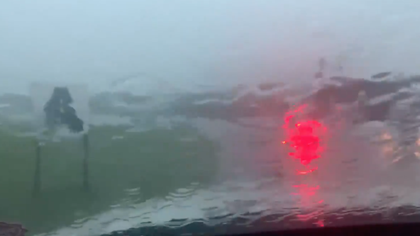 FOX 35 Storm Alert Day: Storms move through Central Florida