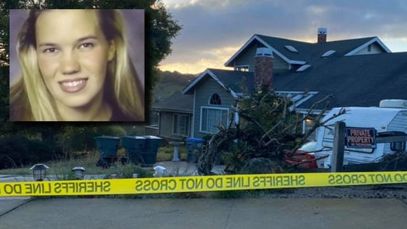 DA charges former classmate with murder following 1996 disappearance of Cal Poly student Kristin Smart