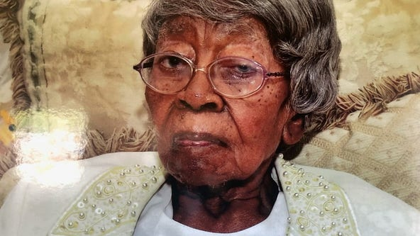Hester Ford, oldest living American, dies at 116
