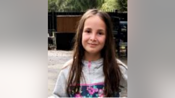 Apopka police search for missing 10-year-old girl
