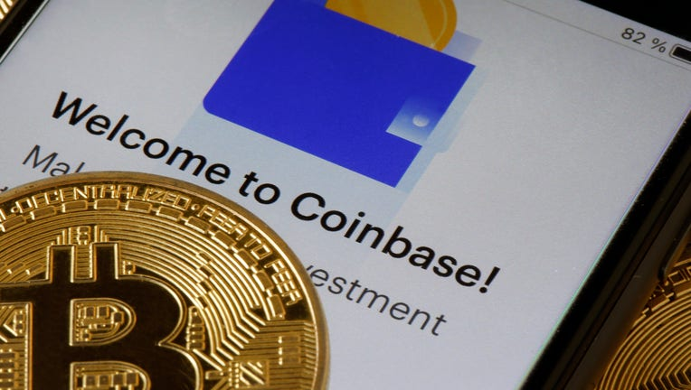 coin base cryptocurrency