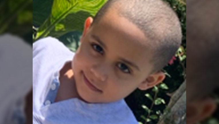 missing florida boy with autism