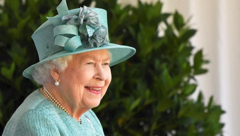 8151aa95-Queen Elizabeth II