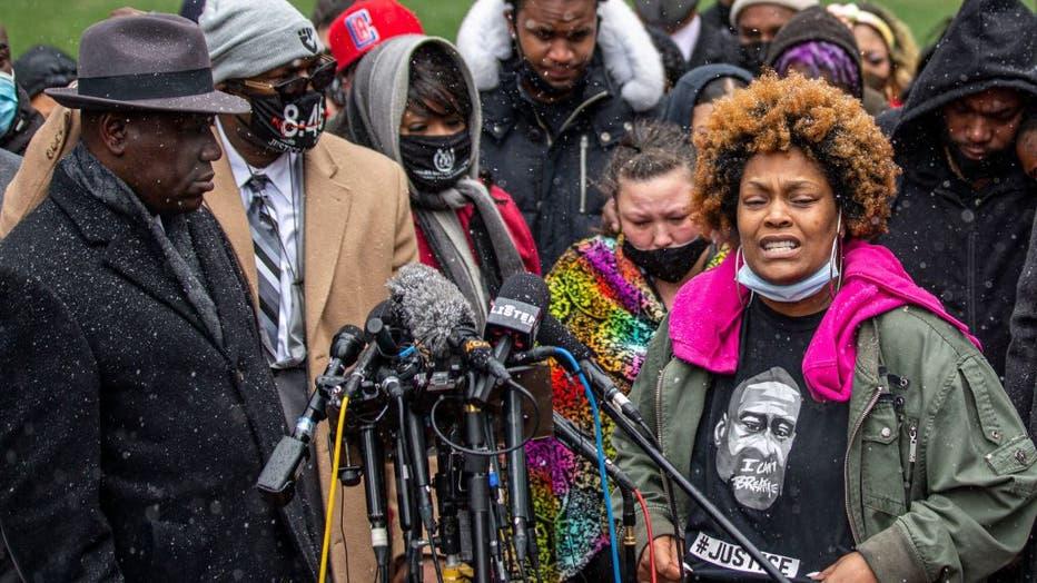 US-POLICE-CRIME-UNREST-RACISM