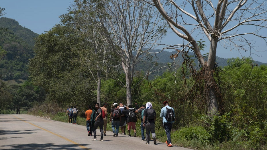 Mexico border1
