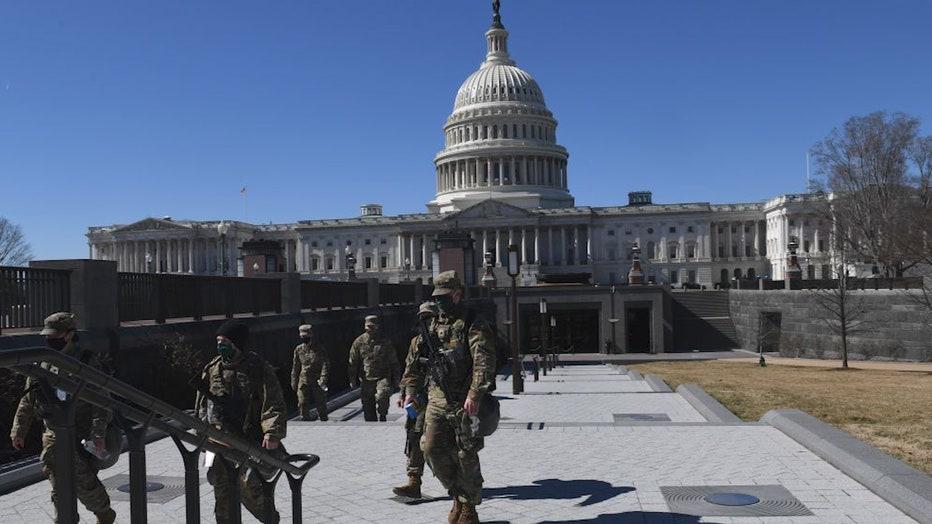US Capitol building1