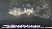 SpaceX successfully launches 28th batch of Starlink satellites on Saturday