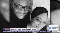 Family Focus: Importance of self-care