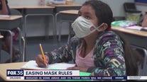 UCF eliminates face mask requirement