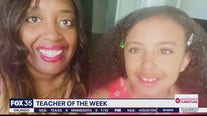 Teacher of the Week: Ms. Simone Smith
