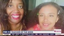 Teacher of the Week: Ms. Simone Smith