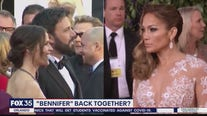 'Bennifer' back together?