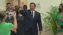 Gov. DeSantis signs bill expanding school vouchers