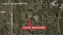 Woman killed in early morning Orange County shooting