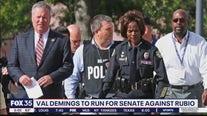Val Demings exploring Senate run against Rubio