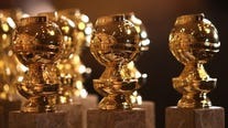 NBC won't air 2022 Golden Globes
